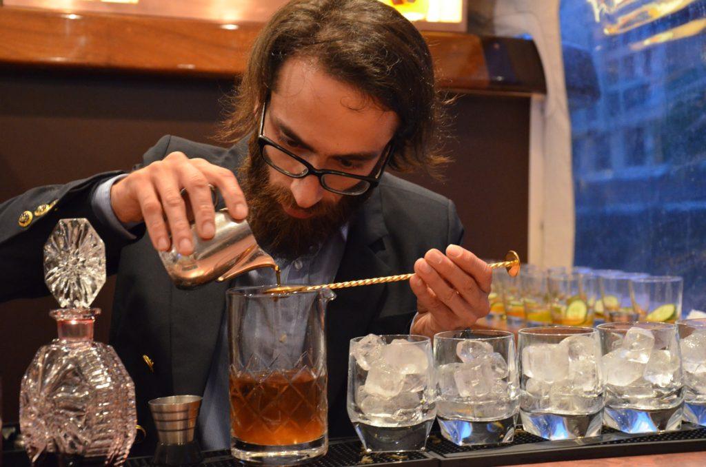 mixology influencer bartenders