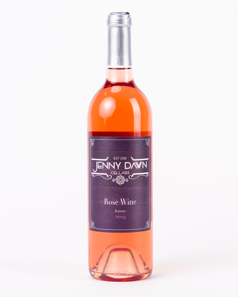 Jenny Dawn Cellars-Watermelon Rosé